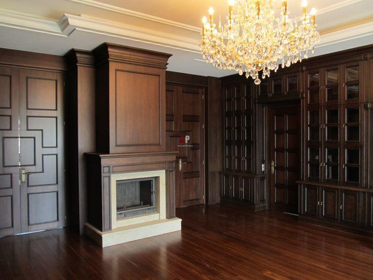Деревянные потолки и панели для стен на заказ - не просто декор, а практичное решение
