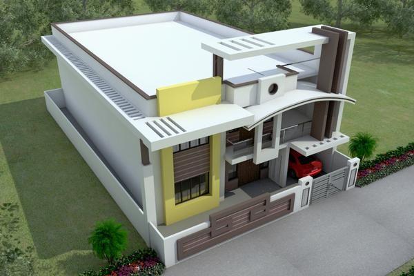 3BHK #homedesign by Make My House Team   Vastu Tips   Pinterest