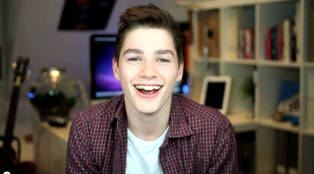 Who's your youtuber bf quiz- I got Jack Harries!!!!!!I love him so much