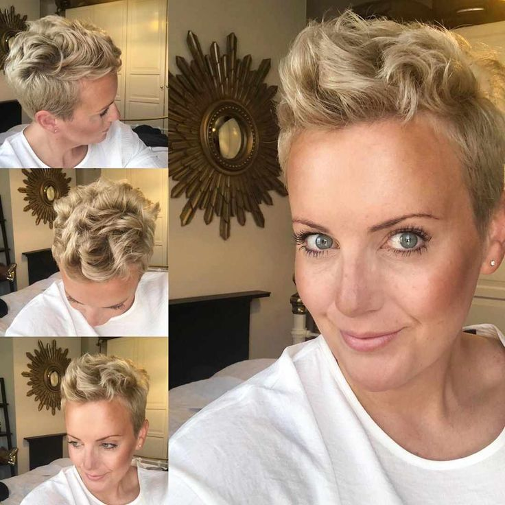 New Pixie And Bob Short Haircuts For Women 2019