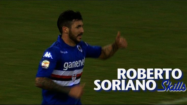 Roberto Soriano Skills