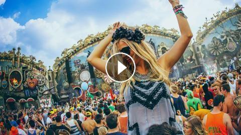 Tomorrowland 2017 Best Electro House EDM Festival Party Dance Music Mix: Tomorrowland 2017 Best Electro House EDM Festival Party Dance…