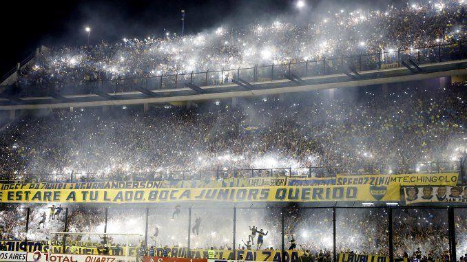 La prestigiosa revista francesa So Foot eligió a La Bombonera y a sus fanáticos como el escenario más espectacular del fútbol internacional, el único equipo argentino que integra la lista.