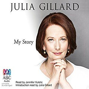 On Wednesday 23 June 2010, with the government in turmoil, Julia Gillard asked Prime Minister Keven Rudd for a leadership ballot. The next day, Julia Gilllard became Australia's 27th prime minister, and our first female leader. 'My Story' is her chronicle of that turbulent time and a strikingly candid self-portrait of a political leader seeking to realise her ideals.