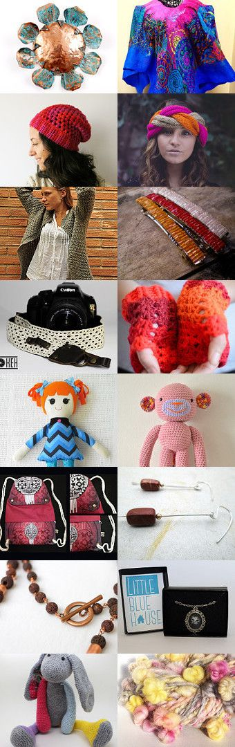 All you need is love. Chilean talent by Paz Gabriel on Etsy--Pinned with TreasuryPin.com