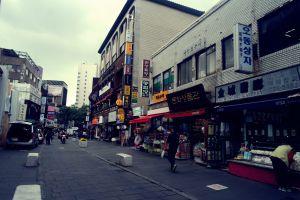 Jour 3 - Insadong | South Korea | Corée du Sud | Séoul | Seoul | City |Street
