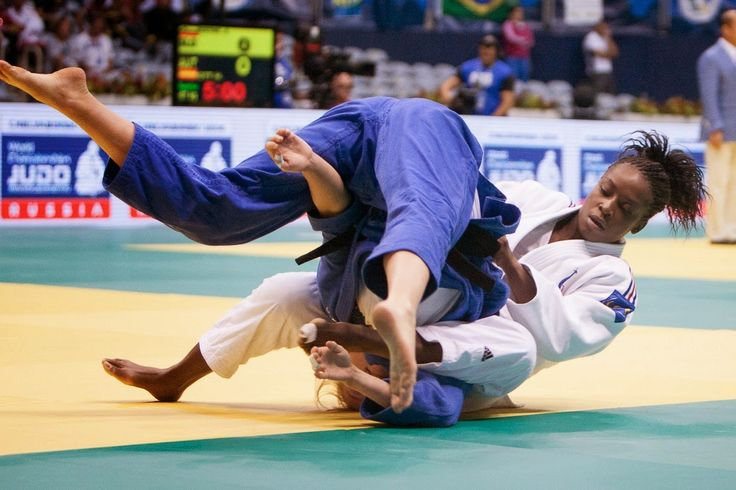 Gévrise EMANE, Coach Goaleo : LA TACTIQUE ET LA TECHNIQUE AU JUDO  #judo #tactique #technique #sport #goaleo #yoursportyourgoal