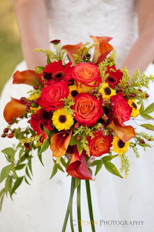 Wedding Flower Bouquets Designs : Best images about winter weddings on