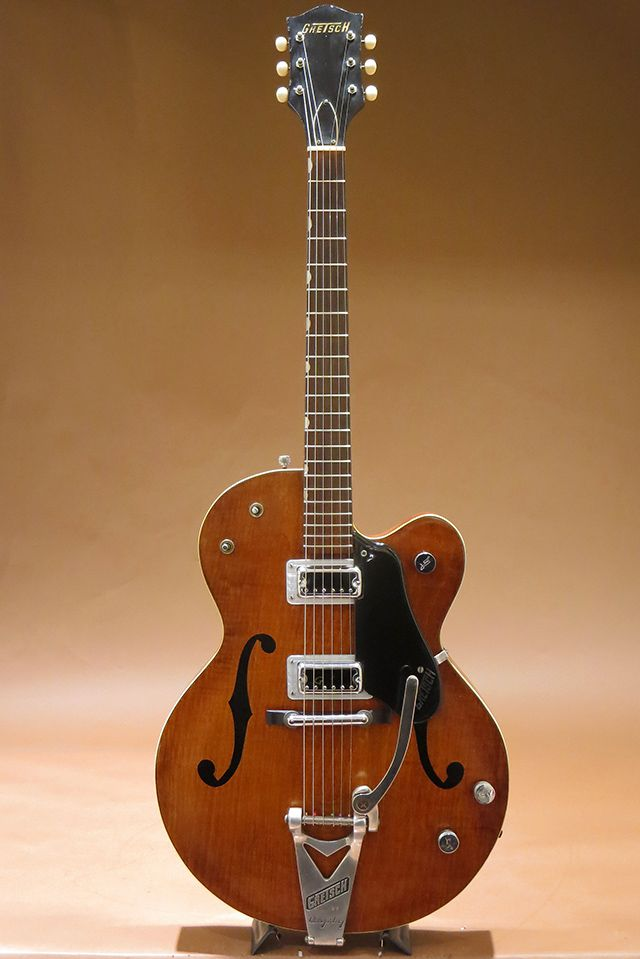 1961 Gretsch 6119 Chet Atkins Tennessean Electric Guitar