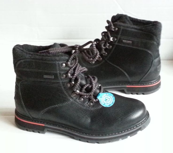 #ebay ROCKPORT men's boots Trailbreaker Waterproof Alpine Boot size 8  Thinsulate Isola withing our EBAY