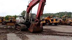 Long reach excavator for sale in SC  - Call Bryan Smith: (757) 785-9136 https://www.youtube.com/watch?v=ENBoKJGwb0M&utm_content=bufferc4bcc&utm_medium=social&utm_source=pinterest.com&utm_campaign=buffer