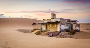 tin city stockton beach - Google Search