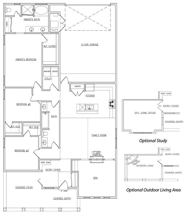 38 Best Stillbrooke Homes Floorplans Images On Pinterest