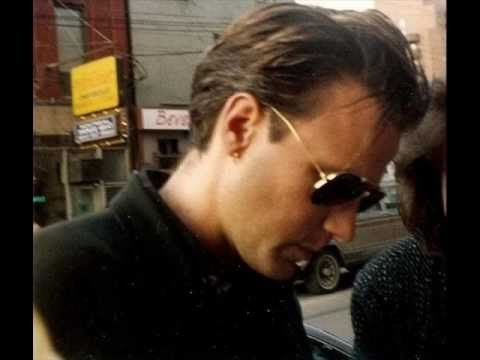 Corey Hart: Goin' Home -- with rare pictures of Corey (+playlist)