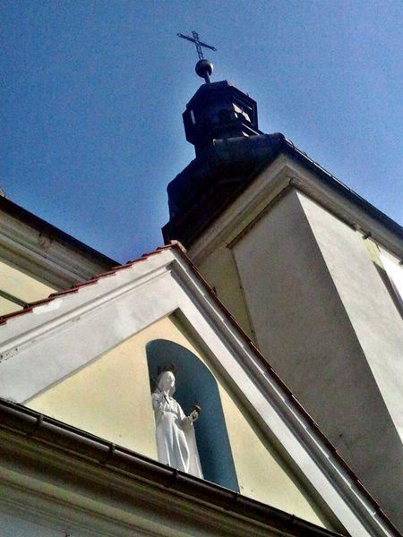 spytkowice kościół