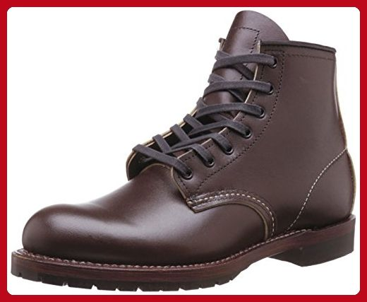 "Red Wing Heritage Beckman Round 6"" Boot, Walnut Settler, 7 D(M) US - Mens world (*Amazon Partner-Link)"