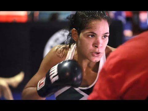 UFC 207: The Rise of Amanda Nunes