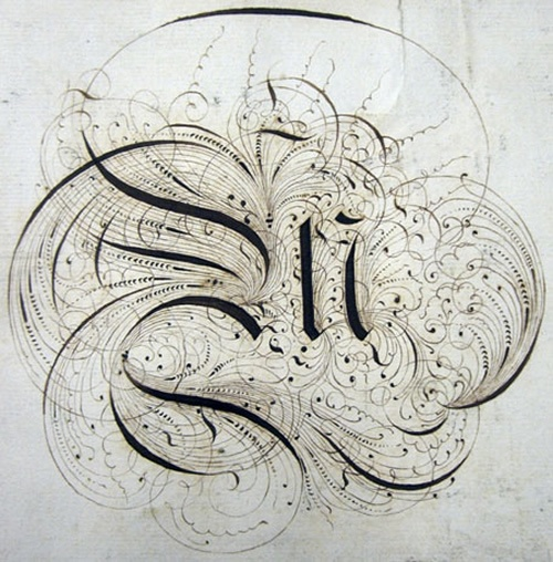 Caligraphy i wish i could do this