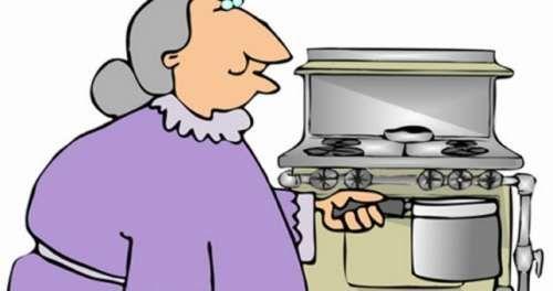Σαράντα απλές παραδοσιακές συμβουλές για να λάμπει το σπίτι σας!