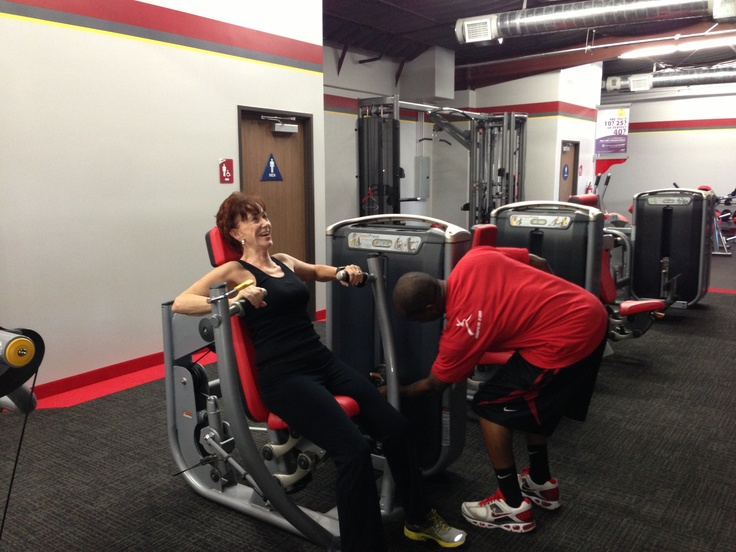 Jb working out el centro gym pics pinterest