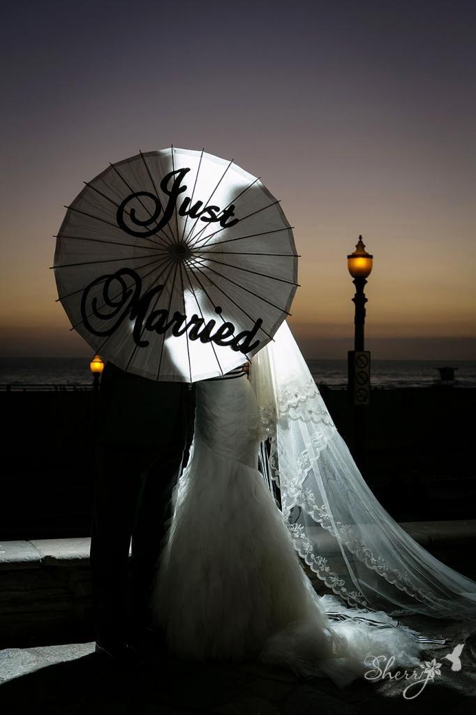 sherri j photography, wedding pose idea with ocf