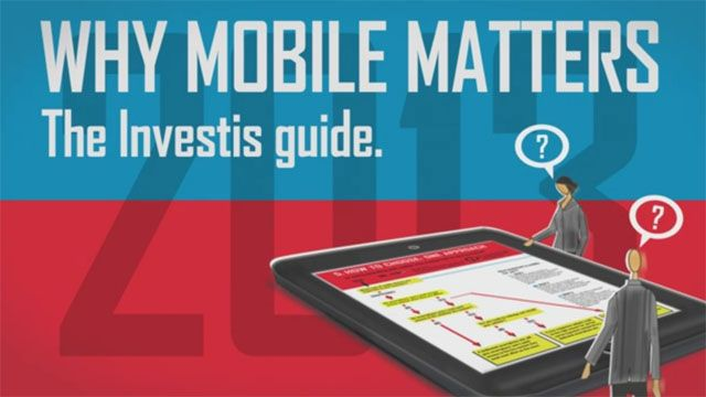 Video : Why Mobile Matters