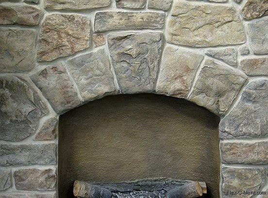 28 Best Images About Vertical Decorative Concrete Stone