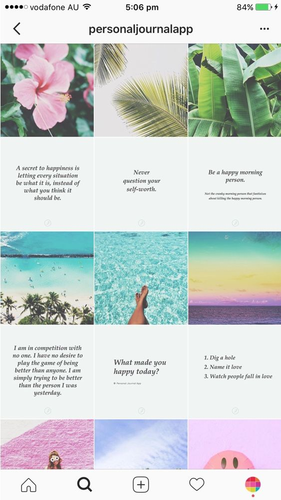 Organize Your Instagram Like A Boss Preview App Instagram