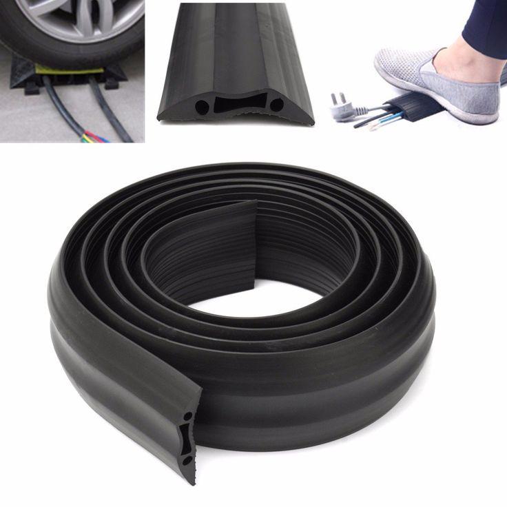 best 20 floor cable cover ideas on pinterest basement remodeling basement decorating and drop. Black Bedroom Furniture Sets. Home Design Ideas