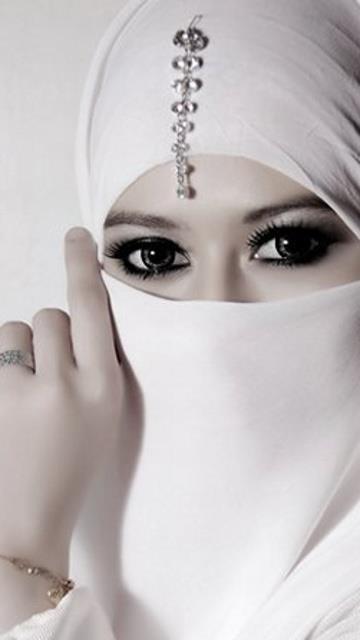 Lovely white hijab for a Muslim https://www.lokmanavm.com/ #Abaya #Hijap #Müslim…