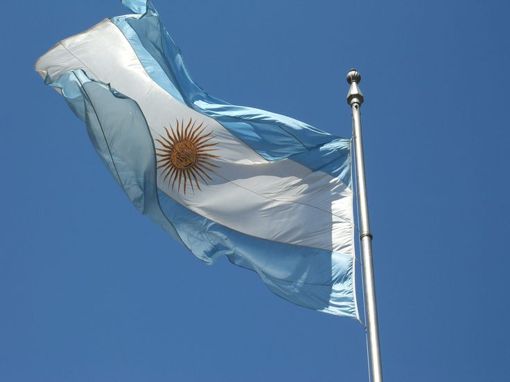 Argentina is Spared in the United States