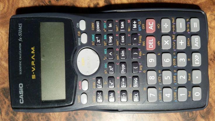 Conversión de unidades de metros a pies. ¿Cómo utilizar una calculadora ...