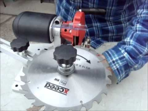 The 25 best blade sharpening ideas on pinterest sharpen lawn harbor freight circular saw blade sharpener review and modifications item 96687 youtube greentooth Image collections