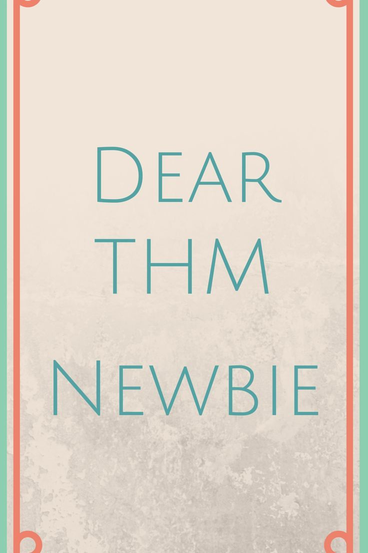 The Fabuless Wife: Dear Trim Healthy Mama Newbie: Some Tips For The New and Overwhelmed: