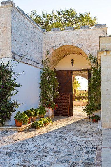 Italian Luxury Asset - Google+