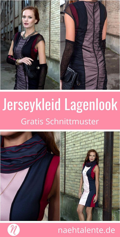 38 best Nähen - Coctail kleider - kurze Kleider images on Pinterest ...