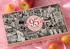 95th Anniversary Gift Box
