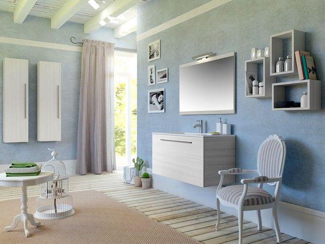 vanity Bathroom furniture for Main bathroom