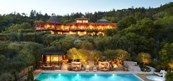 Nice Pic travel-us: Favorite Places, Wine Country, Auberge Du, Auberg Du, Napa Valley, Solar, Napa Valley California, Spa Resorts, Hotels