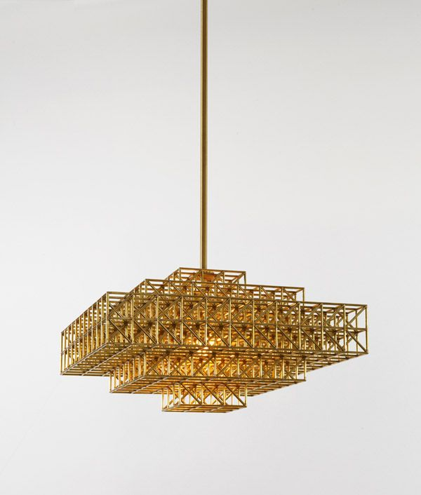 Philippe malouin design office lightinglighting