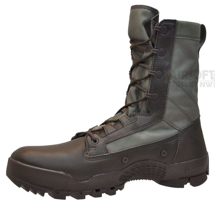 New Nike SFB Jungle Boots at AONW | Popular Airsoft