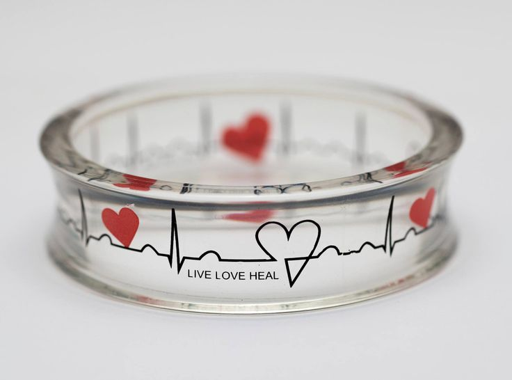 GIVE ONE TO A NURSE YOU KNOW OR SPREAD THE WORD YOURSELF BY WEARING ONE...