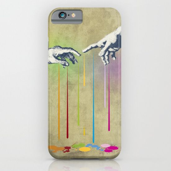 But deliver Us from Evil iPhone & iPod Case