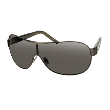 Fossil Rob Metal Frame Sunglasses #VonMaur #Fossil #Mens #Metallic