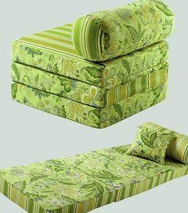 17 mejores ideas sobre sillas de sal n al aire libre en for Sillon cama desplegable