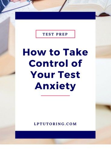Test Taking Anxiety | Test Strategies | Managing Anxiety #testtakinganxiety #testanxiety