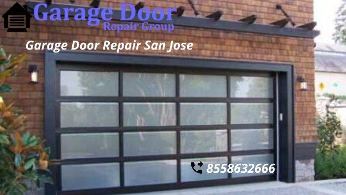 San Jose Garage Door Spring Repair Delivering The Best In 2020 Garage Door Spring Repair Door Repair Garage Door Repair