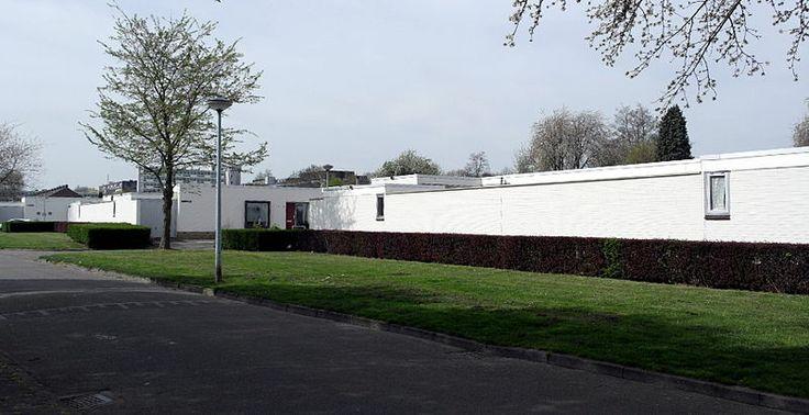 Patiowoningen Malberg