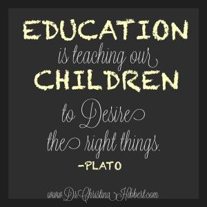 """from """"Old School Parenting on 'Motherhood' Radio-Values, Discipline, & Authoritative Style for the modern Day"""" www.DrChristinaHibbert.com #parenting #quotes #education #values"""