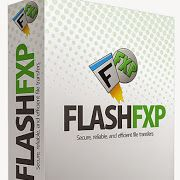FlashFXP 5.0.0 Build 3779 Final Terbaru Full Patch Download Gratis